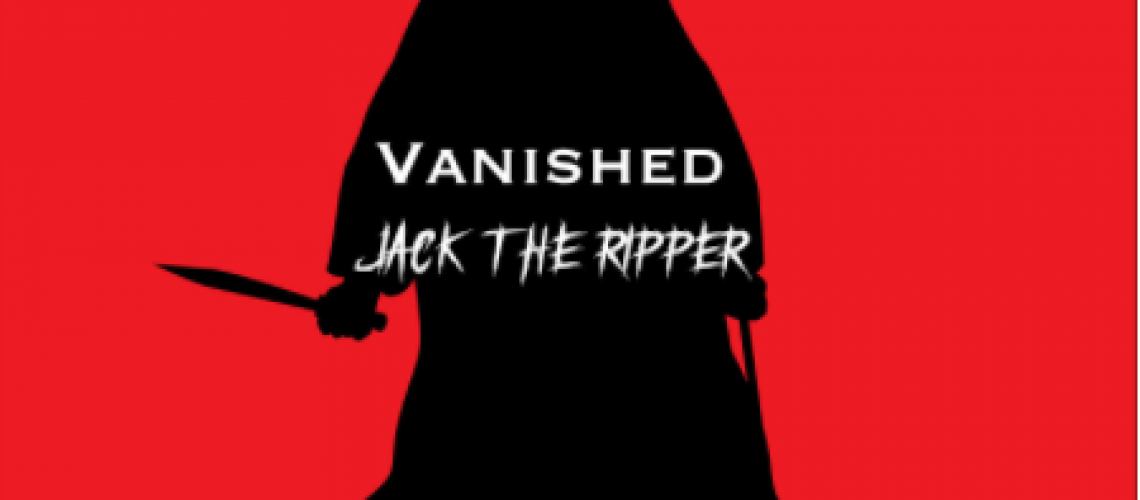 vanished jack the ripper podcast icon