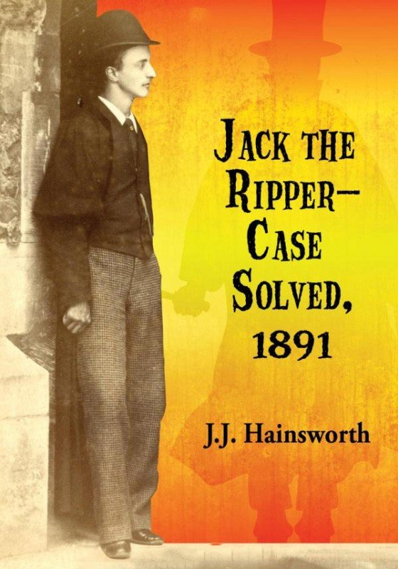 jack the ripper case solved 1891